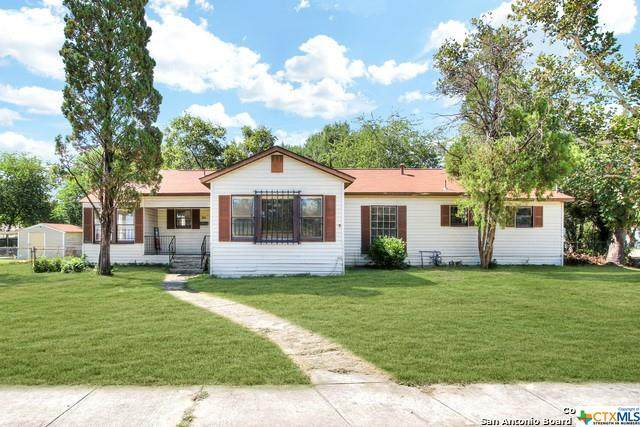 640 Royston Avenue, San Antonio, TX 78225 (MLS #451956) :: Rebecca Williams