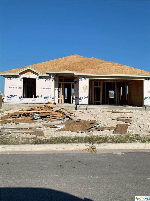606 Juniper Drive, Troy, TX 76579 (MLS #452016) :: Brautigan Realty