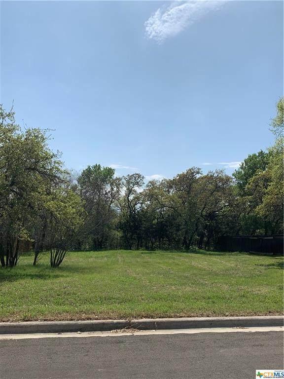 2109 Meadow View Drive, San Marcos, TX 78666 (MLS #452185) :: HergGroup San Antonio Team