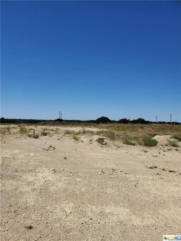 207 Cammie Drive, Copperas Cove, TX 76522 (#452210) :: Sunburst Realty