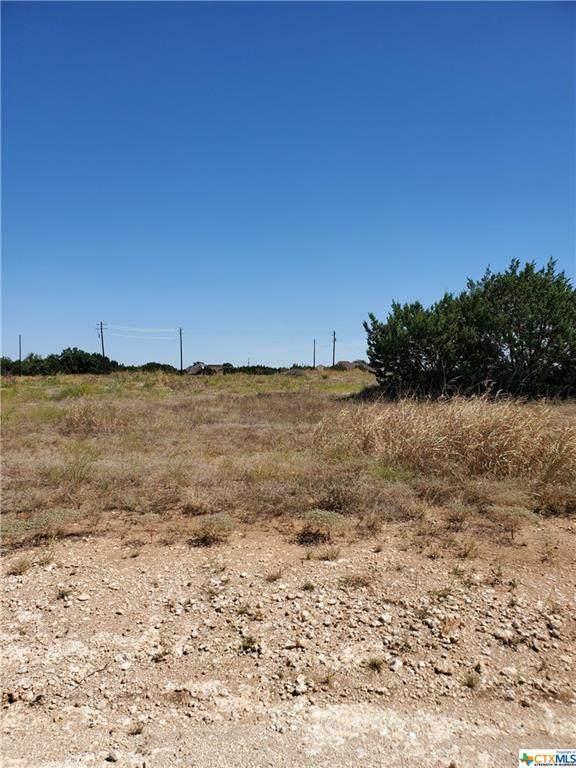 301 Martin Drive, Copperas Cove, TX 76522 (#452213) :: Sunburst Realty