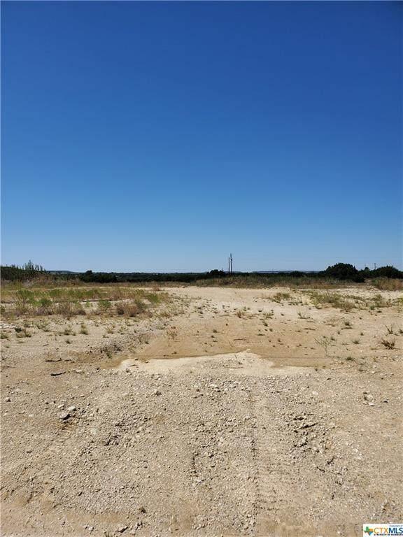 201 Cammie Drive, Copperas Cove, TX 76522 (#452238) :: Sunburst Realty