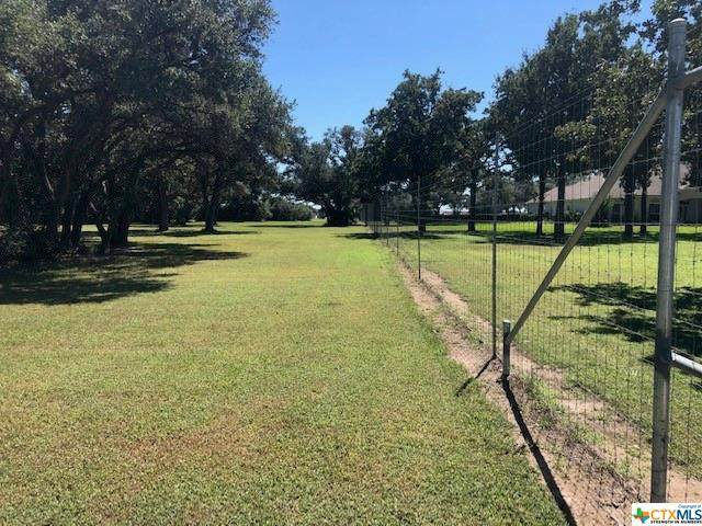 0 Old Goliad Road, Victoria, TX 77904 (MLS #452369) :: RE/MAX Family