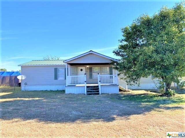 164 Hillside Drive, Troy, TX 76579 (MLS #452393) :: Kopecky Group at RE/MAX Land & Homes