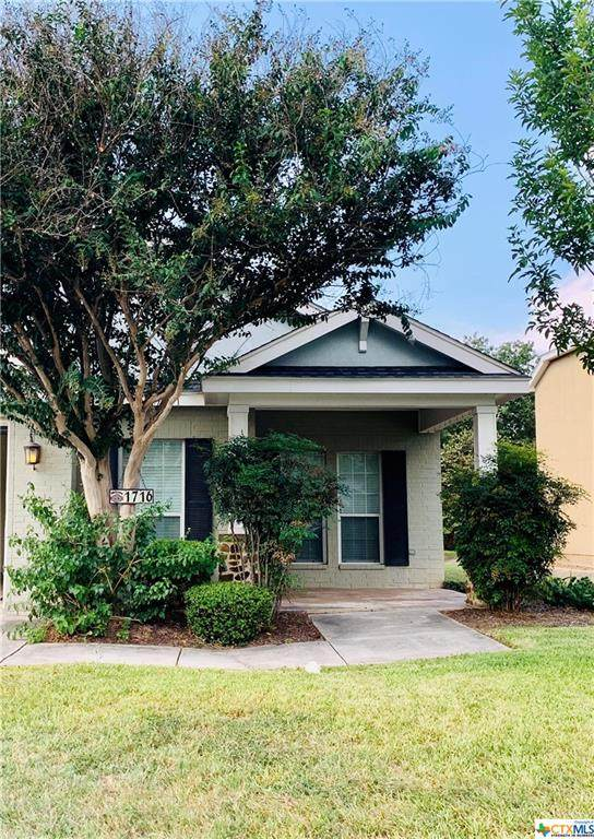 1716 Nordberg, Seguin, TX 78155 (MLS #452495) :: Rutherford Realty Group