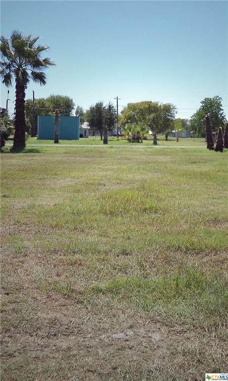 1206 W Dallas Avenue, Seadrift, TX 77983 (#452519) :: Empyral Group Realtors