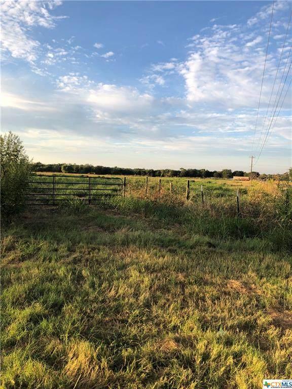 TBD Hwy 36, Moffat, TX 76502 (MLS #452661) :: Texas Real Estate Advisors