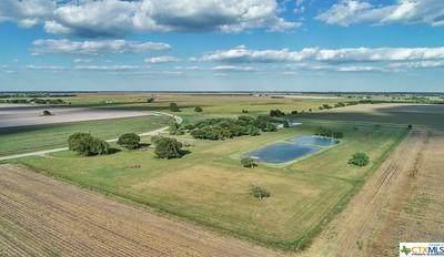 61 County Road 221, Ganado, TX 77962 (MLS #452695) :: Kopecky Group at RE/MAX Land & Homes