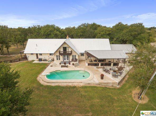 4530 Fm 86, Luling, TX 78648 (MLS #452833) :: Rutherford Realty Group