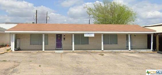 105 E Mockingbird Lane, Harker Heights, TX 76548 (MLS #452834) :: RE/MAX Family