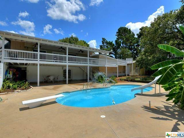 238 Suzanne Drive, Bastrop, TX 78602 (MLS #452843) :: Kopecky Group at RE/MAX Land & Homes