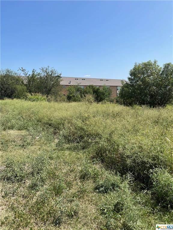 230 Loma Vista Street, New Braunfels, TX 78130 (MLS #453140) :: The Curtis Team