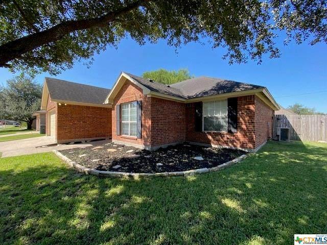 308 Williamsburg Avenue, Victoria, TX 77904 (MLS #453348) :: RE/MAX Land & Homes