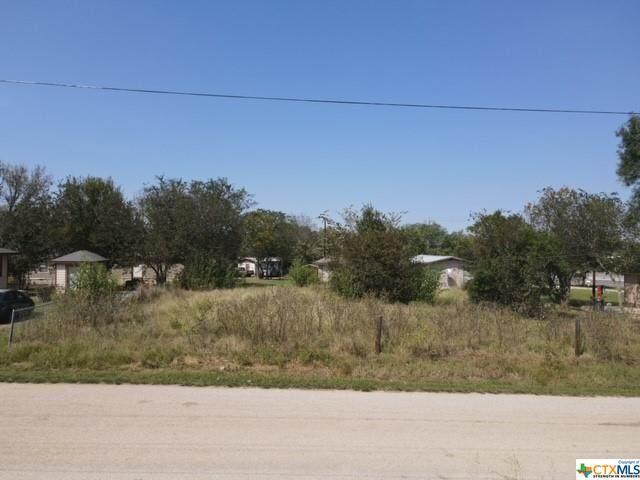 1201 W Main Street, Stockdale, TX 78160 (#453483) :: Empyral Group Realtors