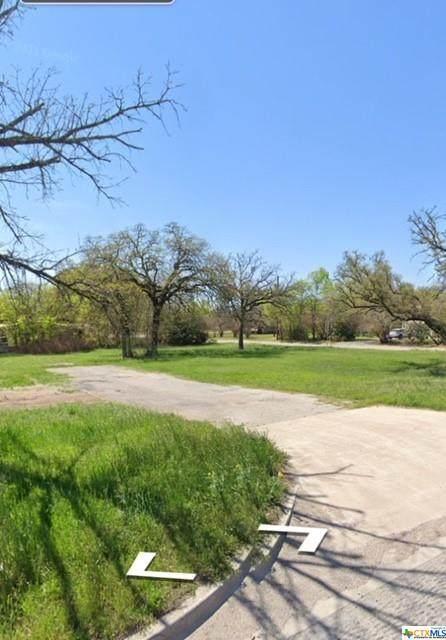 1404 N Water Street, Burnet, TX 78611 (MLS #453769) :: Texas Real Estate Advisors