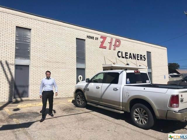 61 N Gilmer Street #1, Killeen, TX 76541 (MLS #453795) :: Brautigan Realty