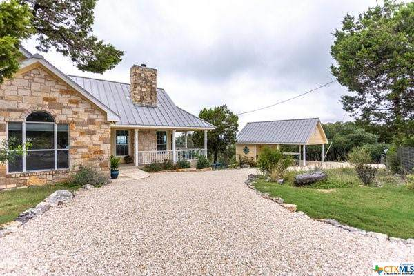 1320 Serenity, Fischer, TX 78623 (MLS #454007) :: Texas Real Estate Advisors