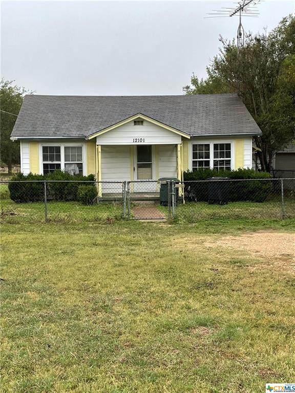 12101 Moffatt Road, Temple, TX 76502 (MLS #454010) :: Kopecky Group at RE/MAX Land & Homes