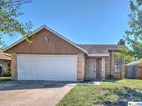2709 San Jacinto Road, Temple, TX 76502 (MLS #454132) :: The Real Estate Home Team