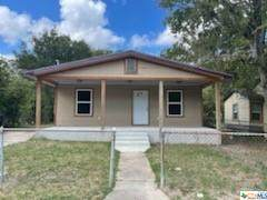 716 S 28th Street, Temple, TX 76501 (MLS #454139) :: Kopecky Group at RE/MAX Land & Homes