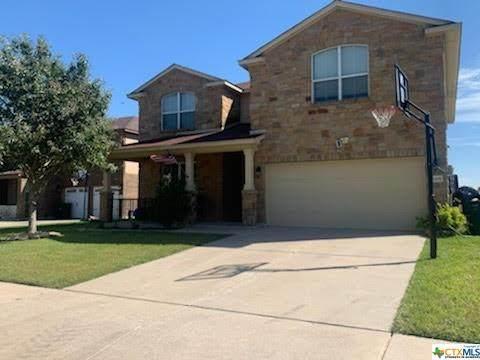 6106 Malachi Lane, Killeen, TX 76542 (MLS #454173) :: Rutherford Realty Group