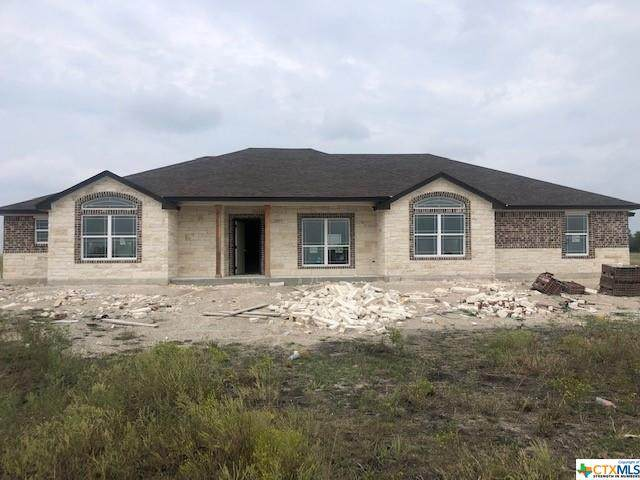 4740 Harmon Road, Copperas Cove, TX 76522 (MLS #454210) :: Kopecky Group at RE/MAX Land & Homes