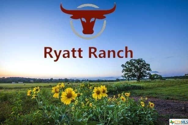1471 Lutheran Church Road, Copperas Cove, TX 76522 (#454243) :: Empyral Group Realtors