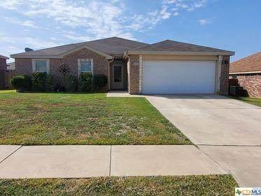 2810 Alamocitos Creek Drive, Killeen, TX 76549 (#454422) :: Empyral Group Realtors