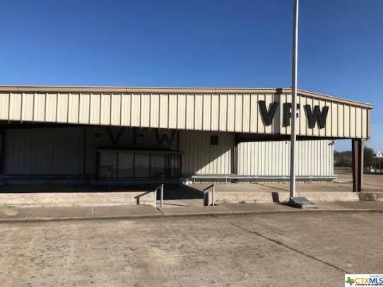 1129 N Highway 36 Highway, Cameron, TX 76520 (MLS #454423) :: Texas Real Estate Advisors