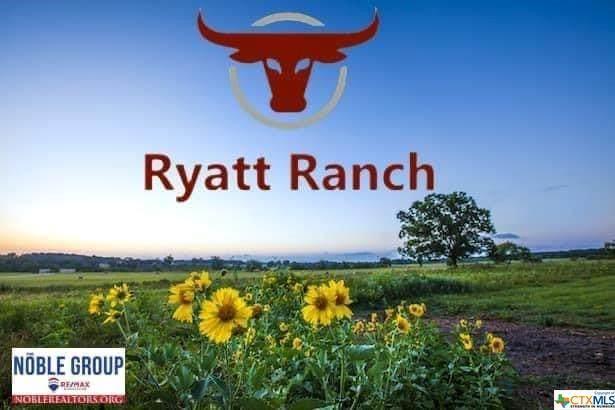 1471 Lutheran Church Road, Copperas Cove, TX 76522 (#454436) :: Empyral Group Realtors