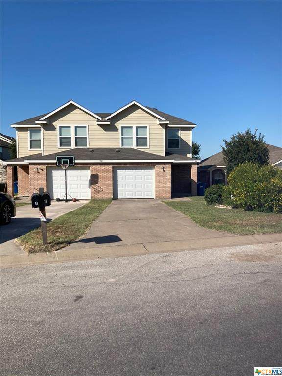 702 Claremont Parkway, OTHER, TX 78654 (MLS #454550) :: Rutherford Realty Group