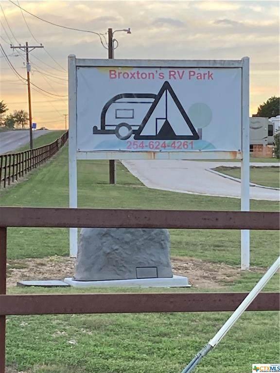 5928 Cedar Ridge Park Road, Temple, TX 76502 (MLS #454725) :: Vista Real Estate