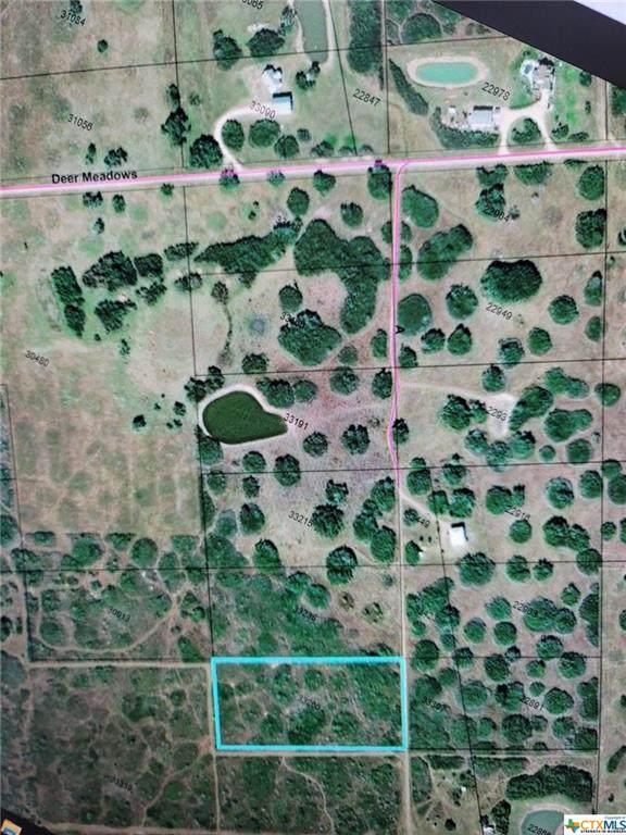 Unknown A-Lane, Seadrift, TX 77983 (MLS #454804) :: RE/MAX Land & Homes