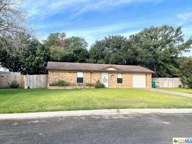 1104 Renee Spur, Belton, TX 76513 (#454828) :: First Texas Brokerage Company