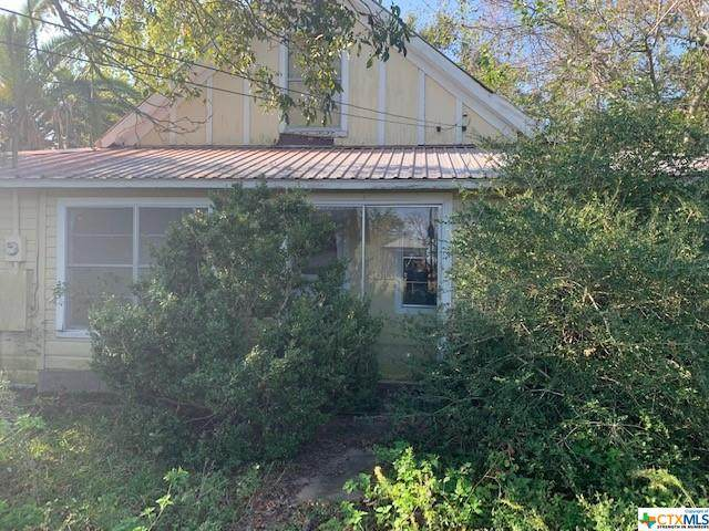 509 County Road 957A, Hallettsville, TX 77964 (MLS #455141) :: RE/MAX Family