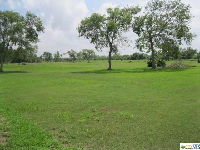 1158 State Highway 239, Tivoli, TX 77990 (MLS #455142) :: Vista Real Estate