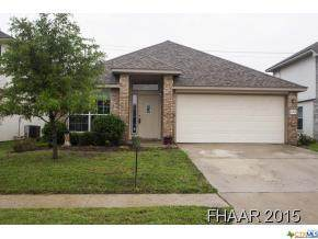 5310 Donegal Bay Court, Killeen, TX 76549 (MLS #455329) :: RE/MAX Family