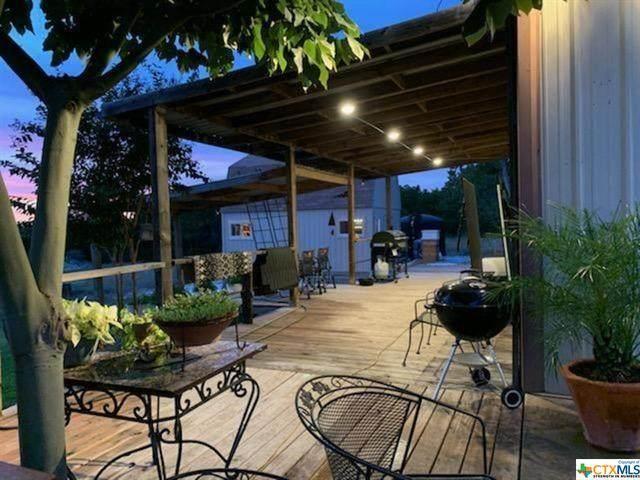 300 Pecan Branch, Florence, TX 76527 (MLS #455403) :: RE/MAX Family