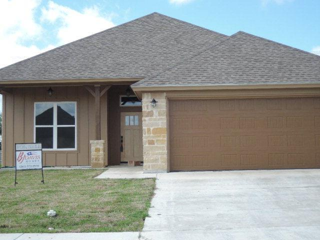 203 Amberglow Court, Victoria, TX 77904 (MLS #V219884) :: RE/MAX Land & Homes