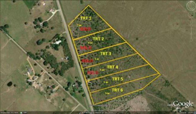 00 St Highway 95; Trt 6, Yoakum, TX 77995 (#V223441) :: Realty Executives - Town & Country
