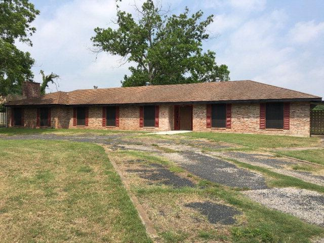 401 West, Yorktown, TX 78164 (MLS #V223493) :: RE/MAX Land & Homes