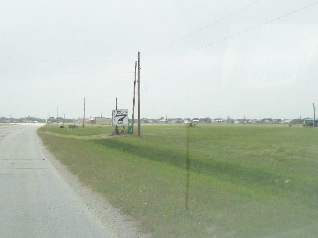 0 Highway 185 Paris 10th & Frisco, Seadrift, TX 77983 (MLS #V224295) :: The Graham Team