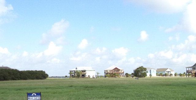 36 Bayside Lake Drive, Seadrift, TX 11020 (MLS #V224745) :: RE/MAX Land & Homes