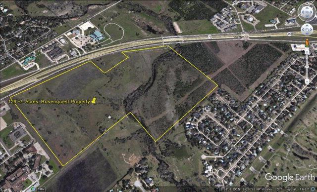 0000 Loop 463 At Spring Creek, Victoria, TX 77900 (MLS #V224837) :: The i35 Group
