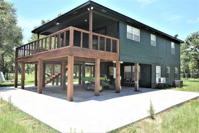 124 Cr 120, OTHER, TX 77475 (MLS #V224961) :: Erin Caraway Group