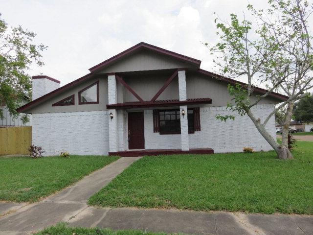 102 Sagemont, Victoria, TX 77904 (MLS #V225452) :: RE/MAX Land & Homes