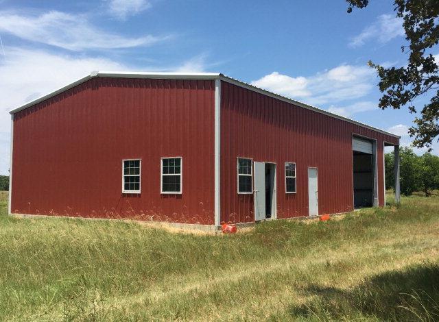 000 Cr 1G, Hallettsville, TX 77964 (MLS #V225537) :: RE/MAX Land & Homes