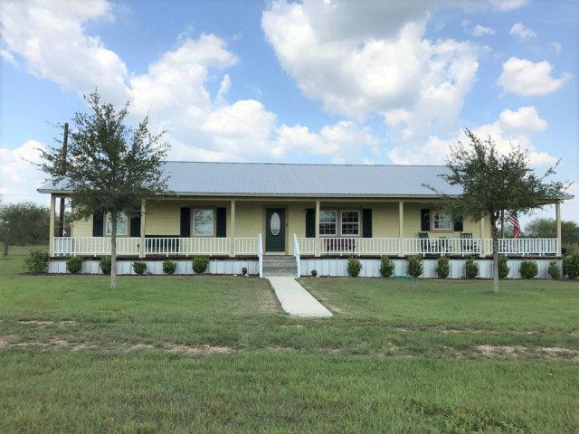 1812 Fm 1961, Yorktown, TX 78164 (MLS #V225630) :: RE/MAX Land & Homes