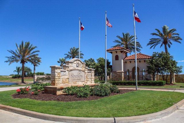 000 Vista Merlot, Port O'Connor, TX 77982 (MLS #V225635) :: Magnolia Realty