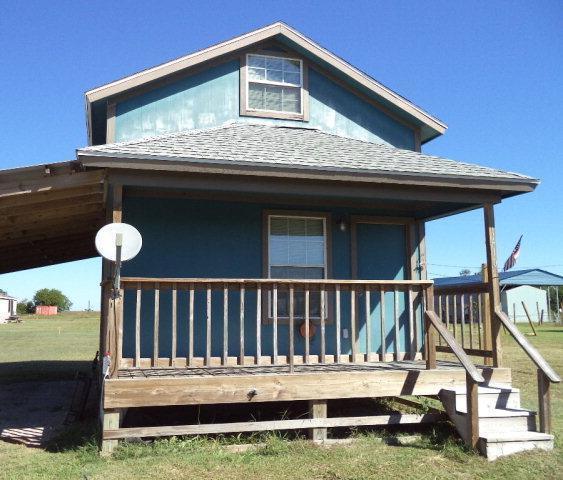 1410 Bill Tindall Avenue, Seadrift, TX 77983 (MLS #V225688) :: RE/MAX Land & Homes